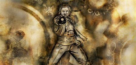 Dungeon Siege 3 Reinhart - dungeon siege iii character gameplay trailer reinhart