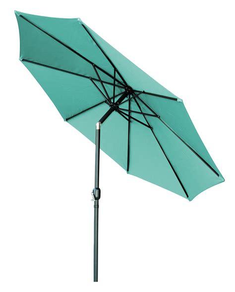 tilting patio umbrella 10 tilt with crank patio umbrella by trademark