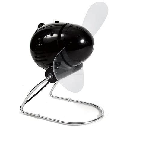 ventilateur bureau usb ventilateur usb de bureau 3 couleurs au choix