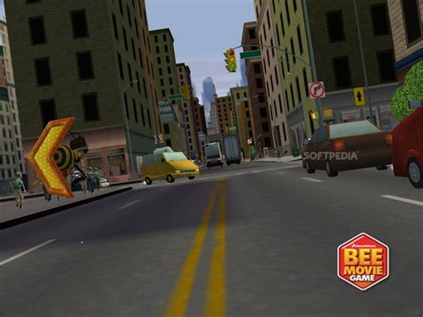 Bee Movie Game Demo Download