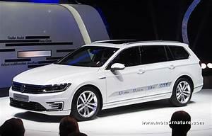 Volkswagen Hybride Rechargeable : passion suv le prix de la volkswagen passat gte hybride rechargeable il ne lui manque plus ~ Melissatoandfro.com Idées de Décoration