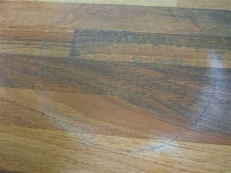 repair    remove black rings   wood kitchen top formed   tin  home
