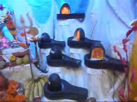 vijay narangikar ganpati home decoration 2012 govandi