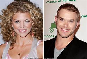 AnnaLynne McCord and Kellan Lutz Said Splitting Up