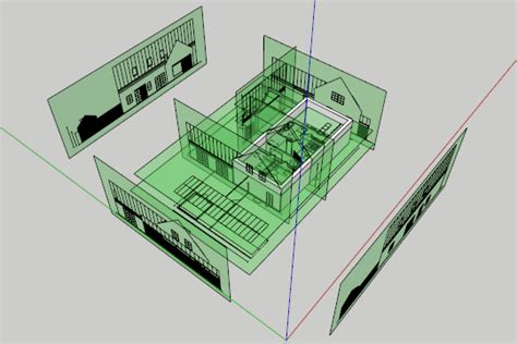 eneroth  plane sketchup extension warehouse