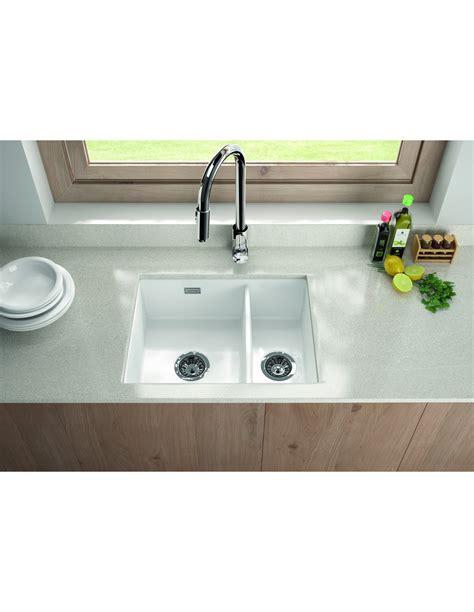best undermount kitchen sink metro by thoms denby met1020 1 5 bowl ceramic sink 4609