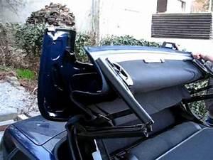 Réparation Capote Cabriolet : remplacement de capotes de cabriolets doovi ~ Gottalentnigeria.com Avis de Voitures