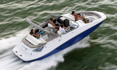 Sea Doo Boat Dealers In Massachusetts by 2011 Sea Doo Sportboat 230 Challenger Se Buyers Guide