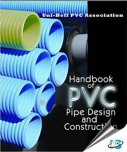 Handbook Of Pvc Pipe Design And Construction  Uni