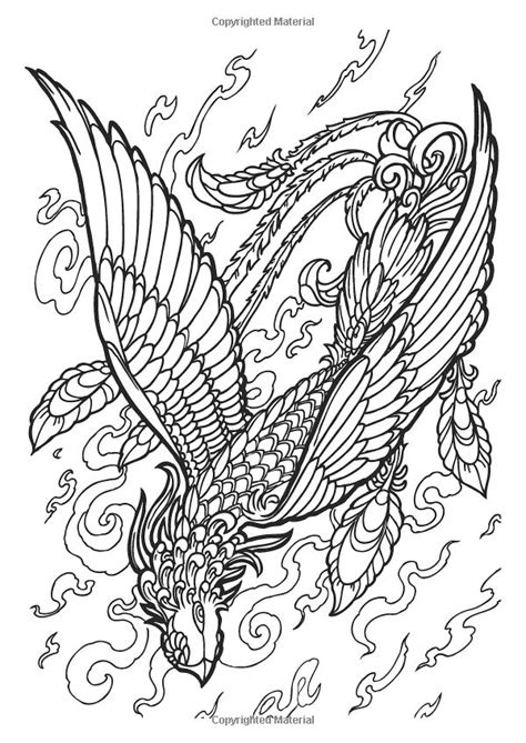 The Tattoo Designs: Creative Colouring for Grown-Ups: Amazon | Coloring book art, Adult coloring