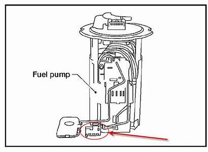 Sensor Fuel Temperature Nissan P0180 Temp Circuit