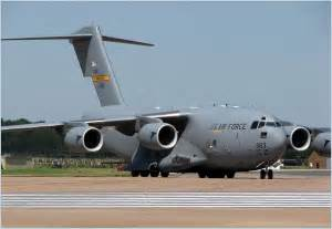 United States Military Transport Aircraft
