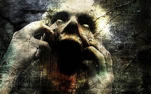 Scary, Hd, Wallpaper
