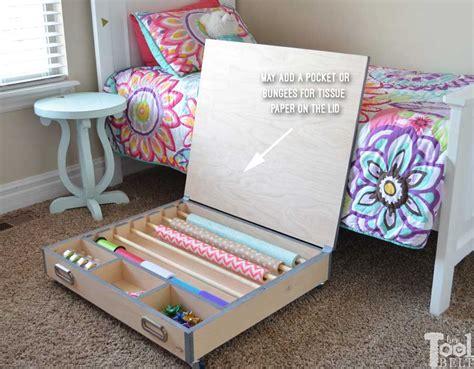 kitchen paper organizer rolling gift wrap organizer tool belt 2419