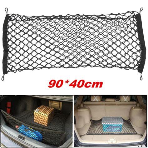 comment installer un siege auto universel siège arrière filet coffre fixation bagage