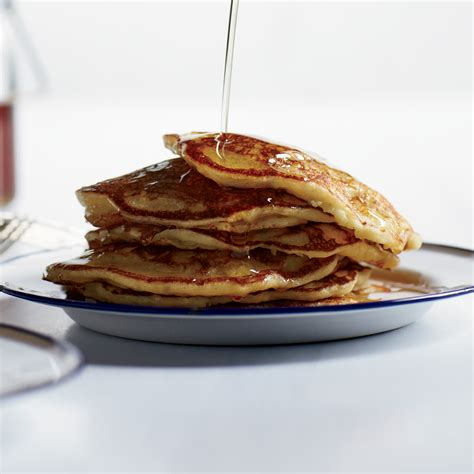 buttermilk pancakes   harina recipe alex stupak