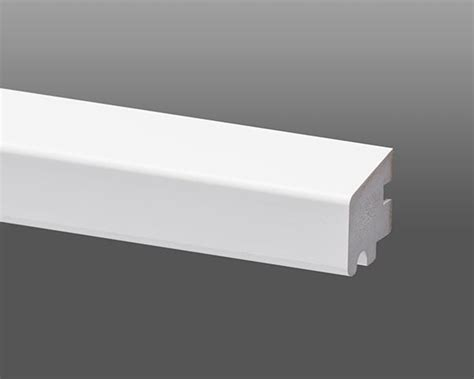 Exterior Window Sill Nose by Door Window Moulding Inteplast Building Products