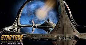Star Trek Online Update Bringing Deep Space Nine Redesign ...