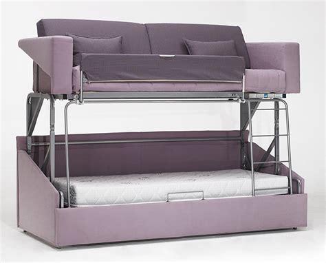 canapé convertible en lit superposé bien choisir canapé convertible