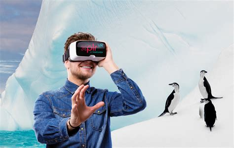 Travelweek Launches Groundbreaking Virtual Reality Platform For Agents  Adventure Travel News