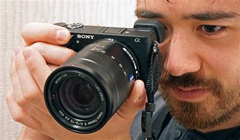 sony alpha  mirrorless camera   review full