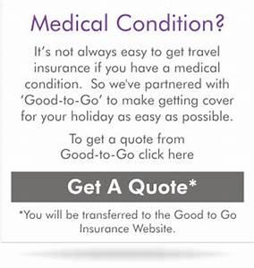 Cheap Travel Insurance UK   Online Travel Insurance Quote ...
