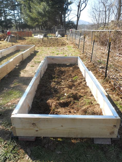 Raised Bed Soil Calculator by Ask Ruth Soil For Raised Garden Beds