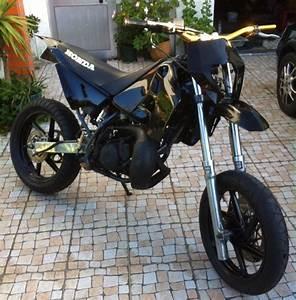 Honda 125 Crm : honda crm 125 cc de lucio motos honda 125 honda e ~ Melissatoandfro.com Idées de Décoration