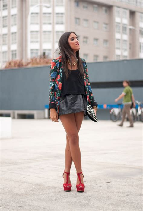 floral blazer outfits  womens wardrobe pretty designs