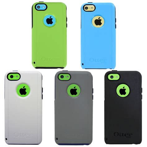 iphone 5c cases otterbox otterbox commuter series cover for apple iphone 5c