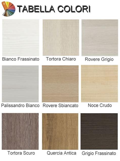 Colori Porte Da Interno - fabulous vedi tabella colori with colori da interni