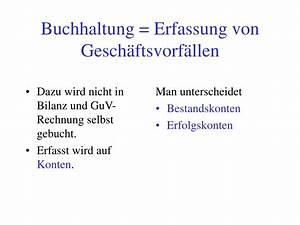 Bilanz Rechnung : ppt buchhaltung ist gar nicht so schwer powerpoint presentation id 760027 ~ Themetempest.com Abrechnung