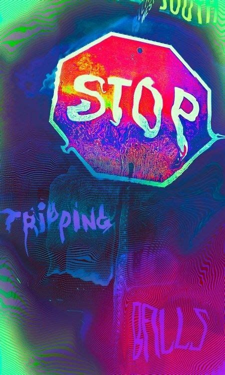 pin by ali greenie on metophorical trippy