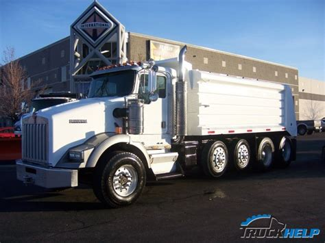 2001 kenworth for sale 2001 kenworth t800 for sale in abraham ut by dealer