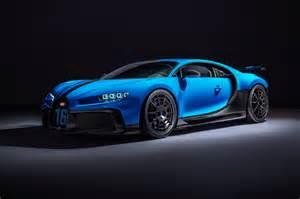 Bugatti Chiron Pur Sport 1:43 - Looksmart Models