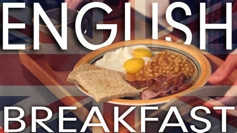 recette breakfast petit déjeuner anglais la