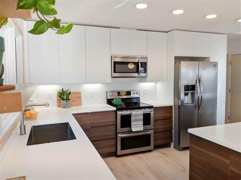 Badmöbel Modern Ikea this stunning midcentury modern ikea kitchen we designed