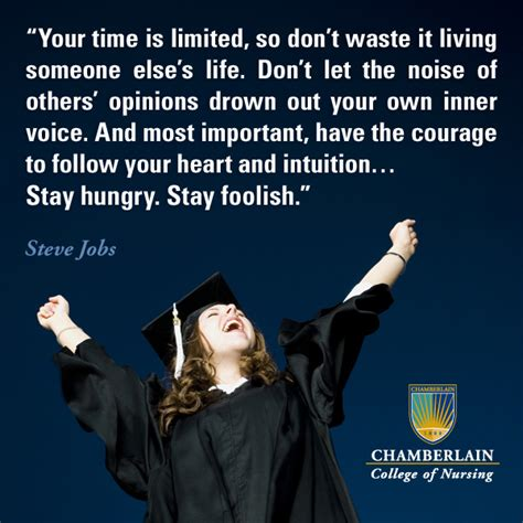 Inspirational Graduation Quotes 19 Best Inspirational Graduation Quotes