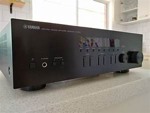 Fs  Yamaha R-n301 Network Stereo Receiver