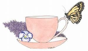 Spring Afternoon Tea The Art Of Tea