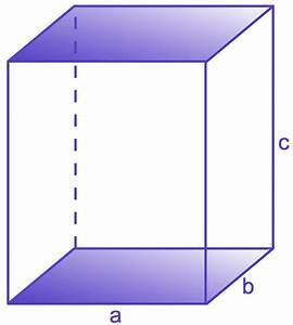 Quader Höhe Berechnen : volumen und oberfl che von prismen mathematik online lernen ~ Themetempest.com Abrechnung