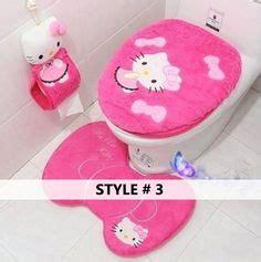 hello kitty bathroom on pinterest hello kitty hello