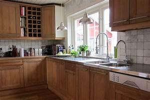 Deco cuisine bois for Deco bois cuisine