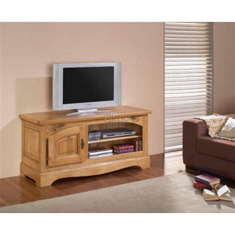 meuble t 233 l 233 rustique chene meilleures ventes boutique