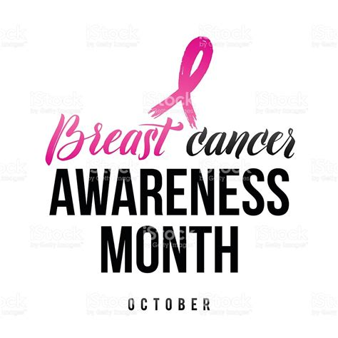 Breast Cancer Awareness Clip Breast Cancer Awareness Month Clip 101 Clip