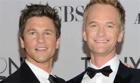 find out what did neil harris and david burtka