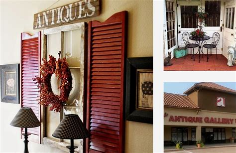antique gallery denton texas shop  texas