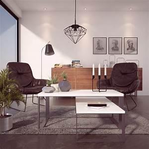 Free, 3d, Model, Interior, Vray