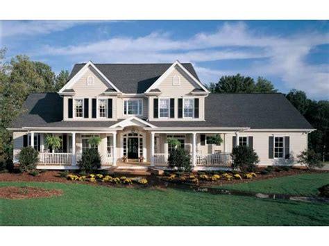 country farmhouse style house plans farmhouse style blog dream homes plans treesranchcom