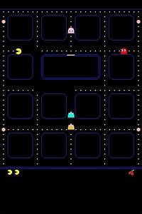 pac man video game vintage iPhone wallpaper background ...